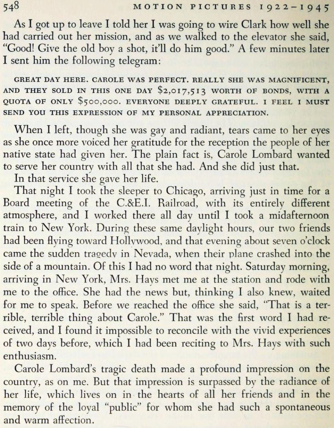 carole lombard memoirs of will b. hays 04a