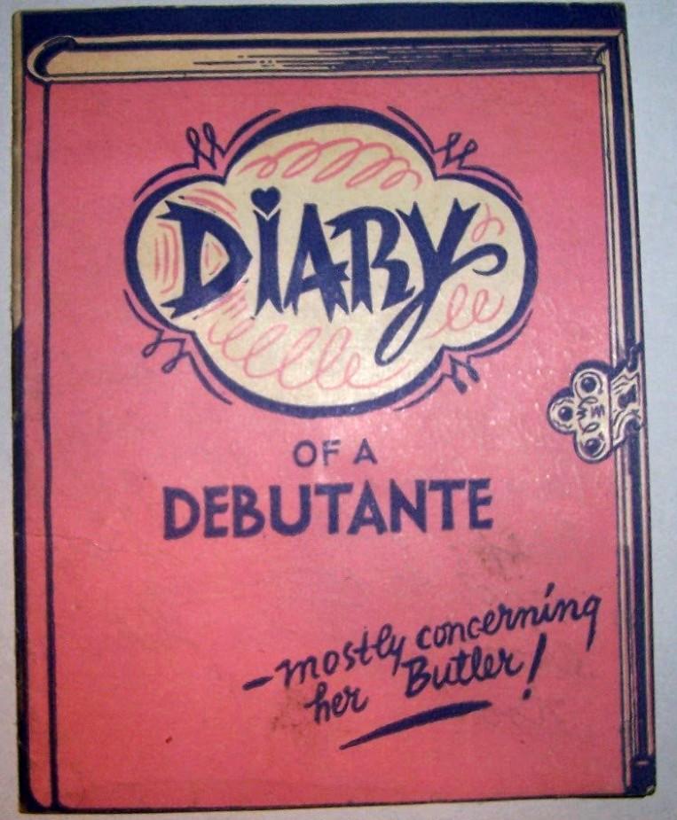 carole lombard my man godfrey diary of a debutante 00a
