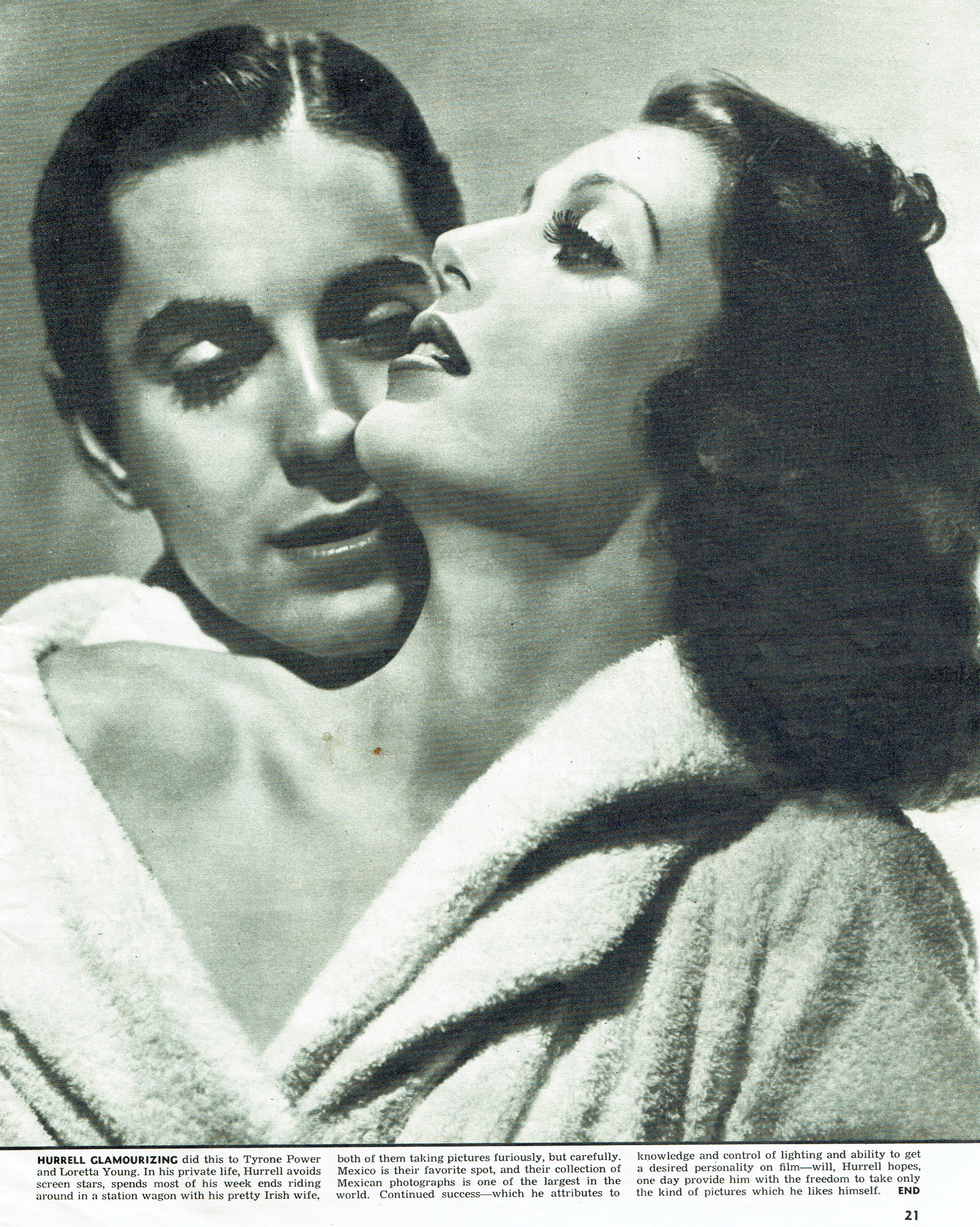 george hurrell look 082740ca