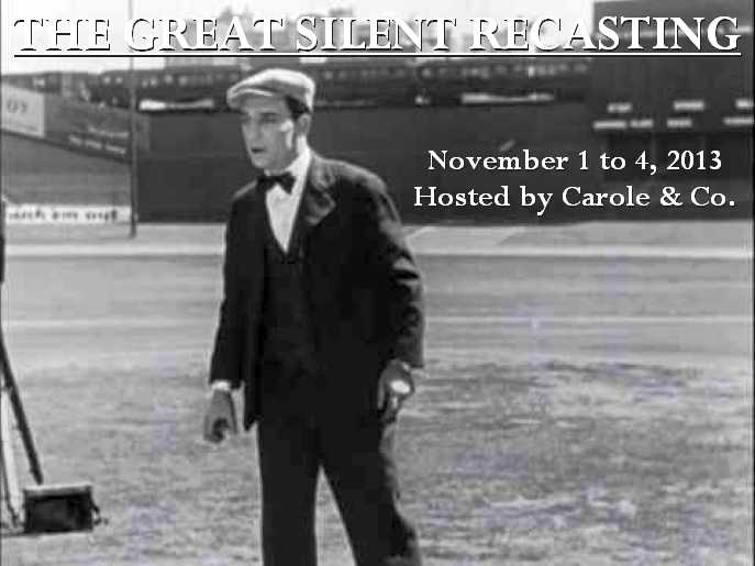 the great silent recasting 2013 buster keaton 00