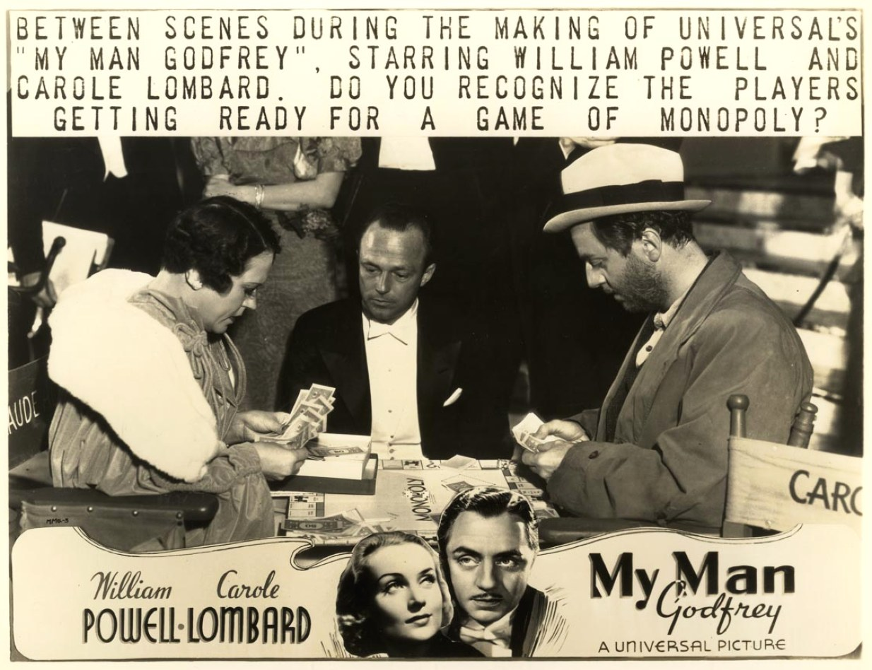 carole lombard my man godfrey advertising 05a