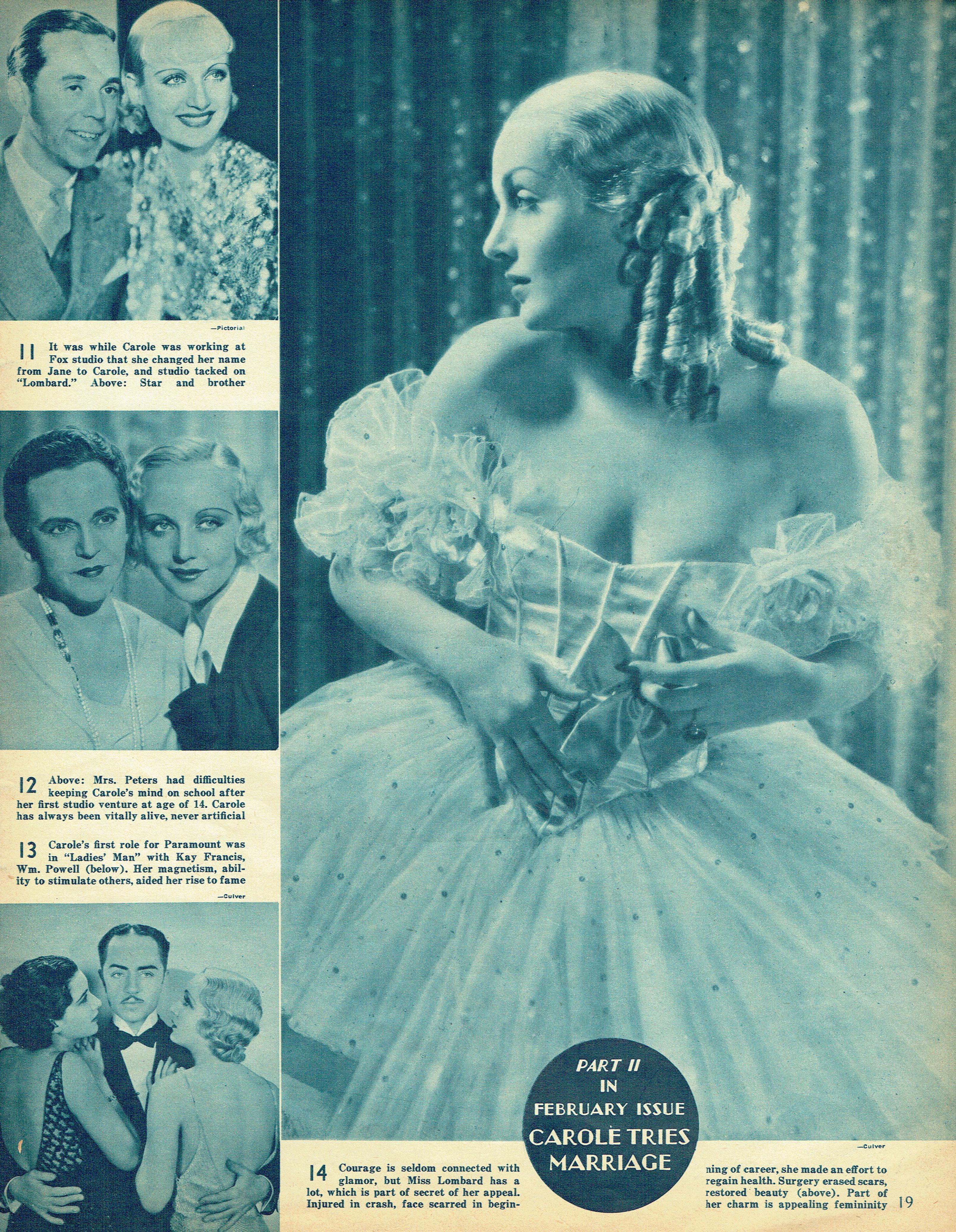 carole lombard screen guide january 1938f