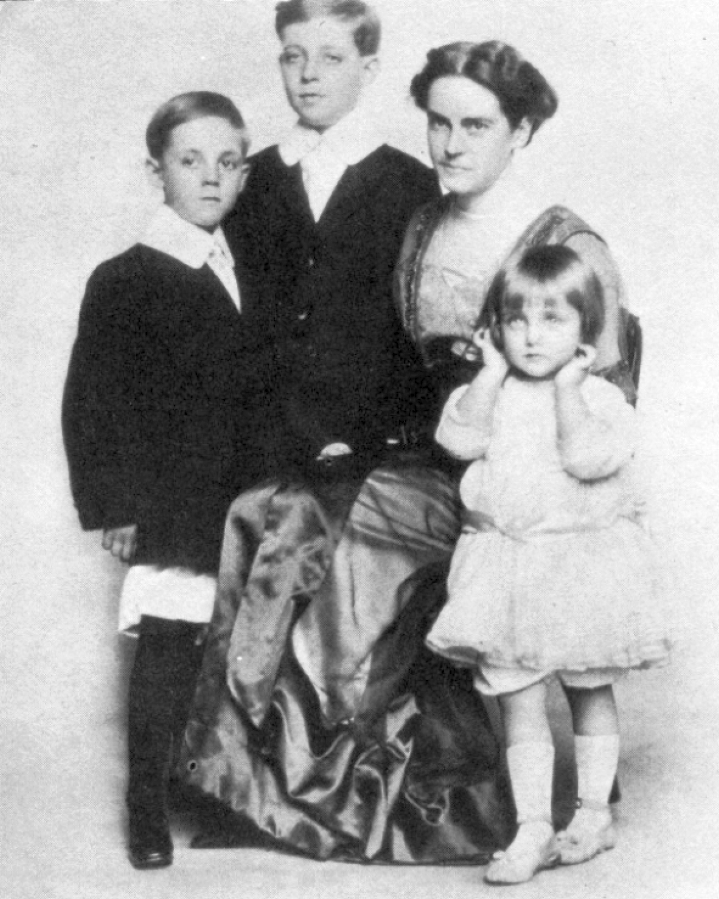 carole lombard as child with peters family 00b