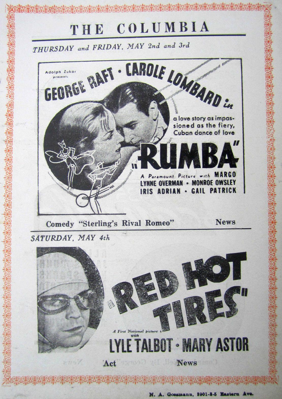 carole lombard rumba herald columbia baltimore 03a
