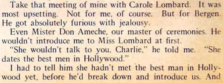 carole lombard radio mirror november 1937ac