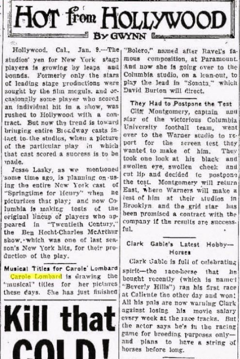 carole lombard 011034 hagerstown herald-mail