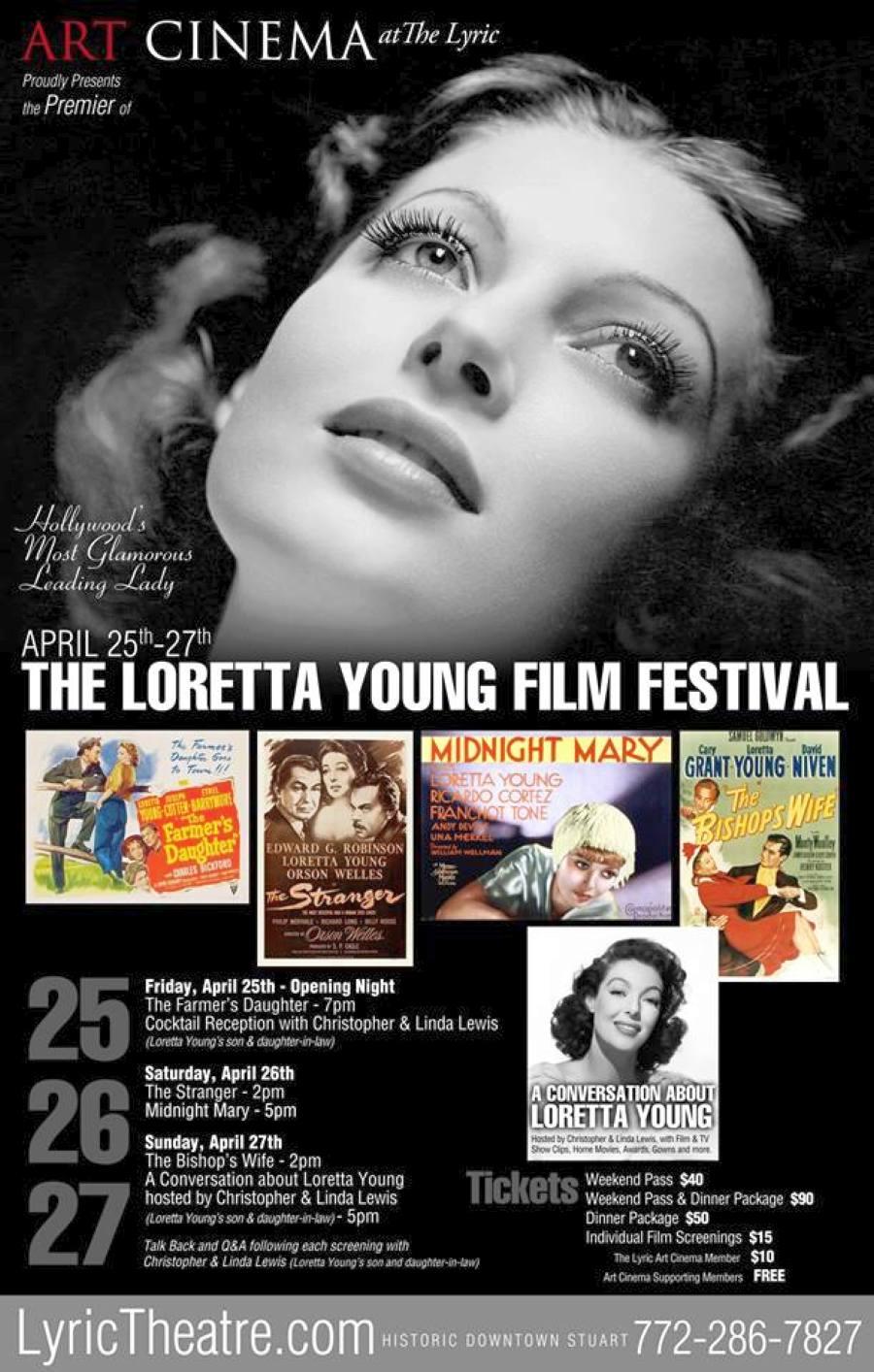 loretta young film festival 00a