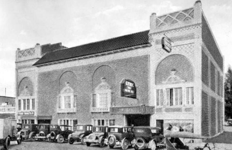 lyric theater stuart florida 1920s large