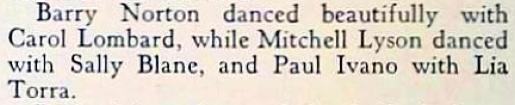 carole lombard screenland february 1929be
