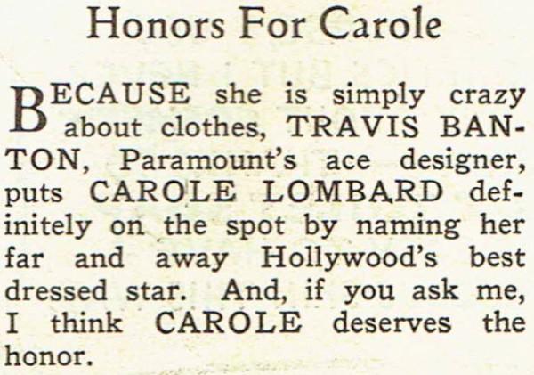 carole lombard screen play february 1935eb