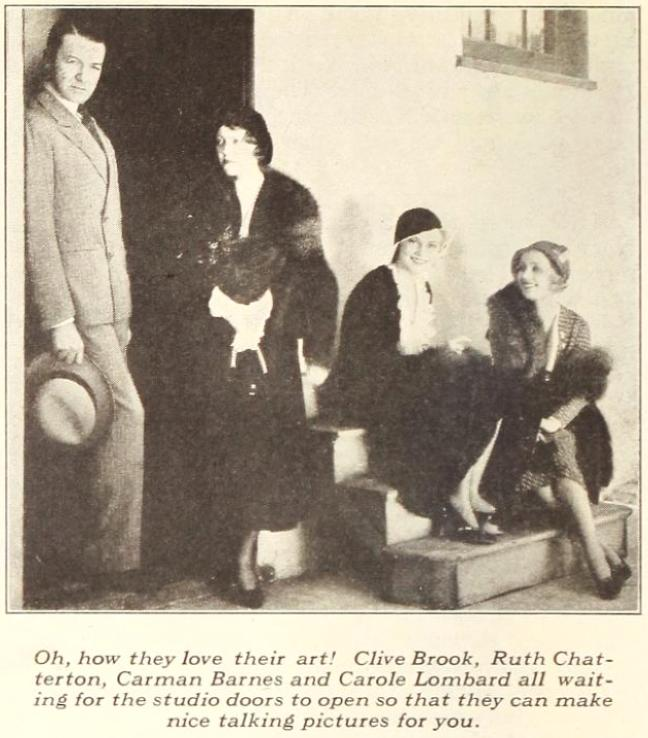 carole lombard screenland july 1931bb