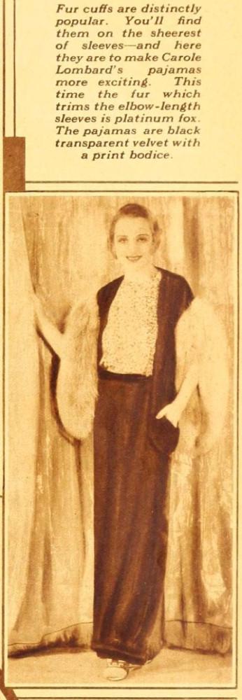 carole lombard screenland may 1931bb