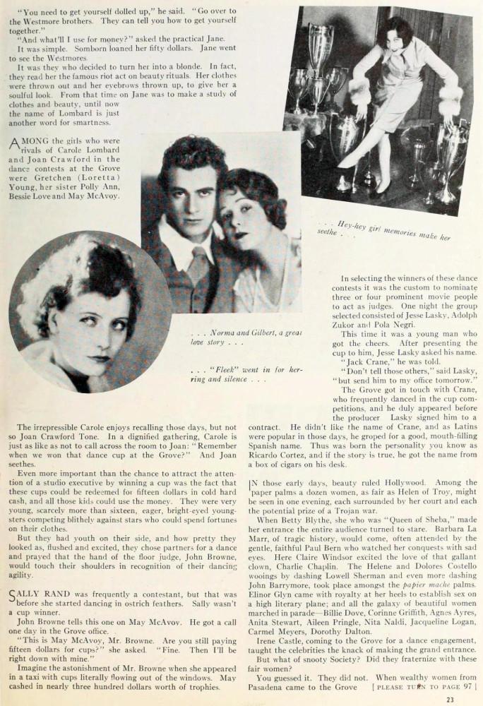 carole lombard photoplay april 1937ea