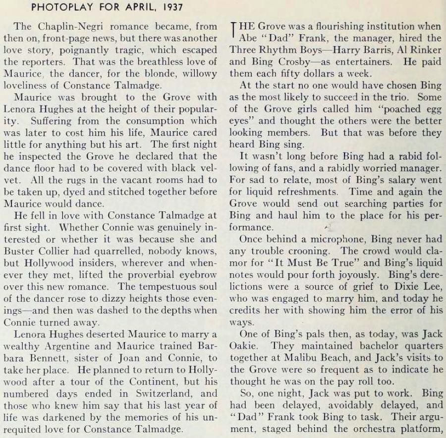 carole lombard photoplay april 1937ga