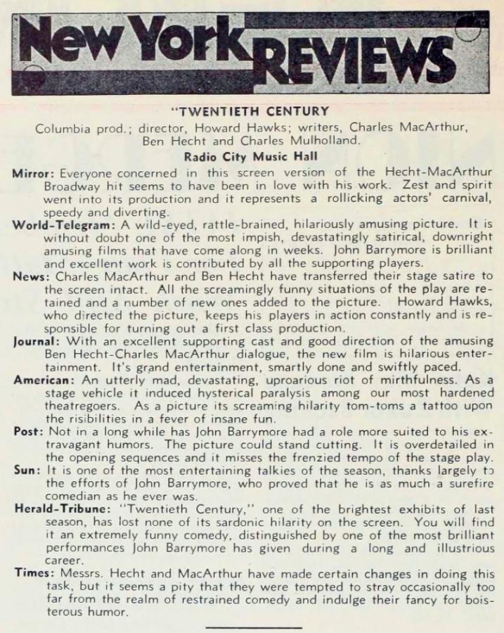 carole lombard twentieth century 050934 hollywood reporter reviews