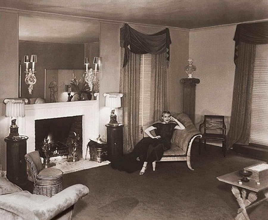 carole lombard hollywood boulevard home 17b