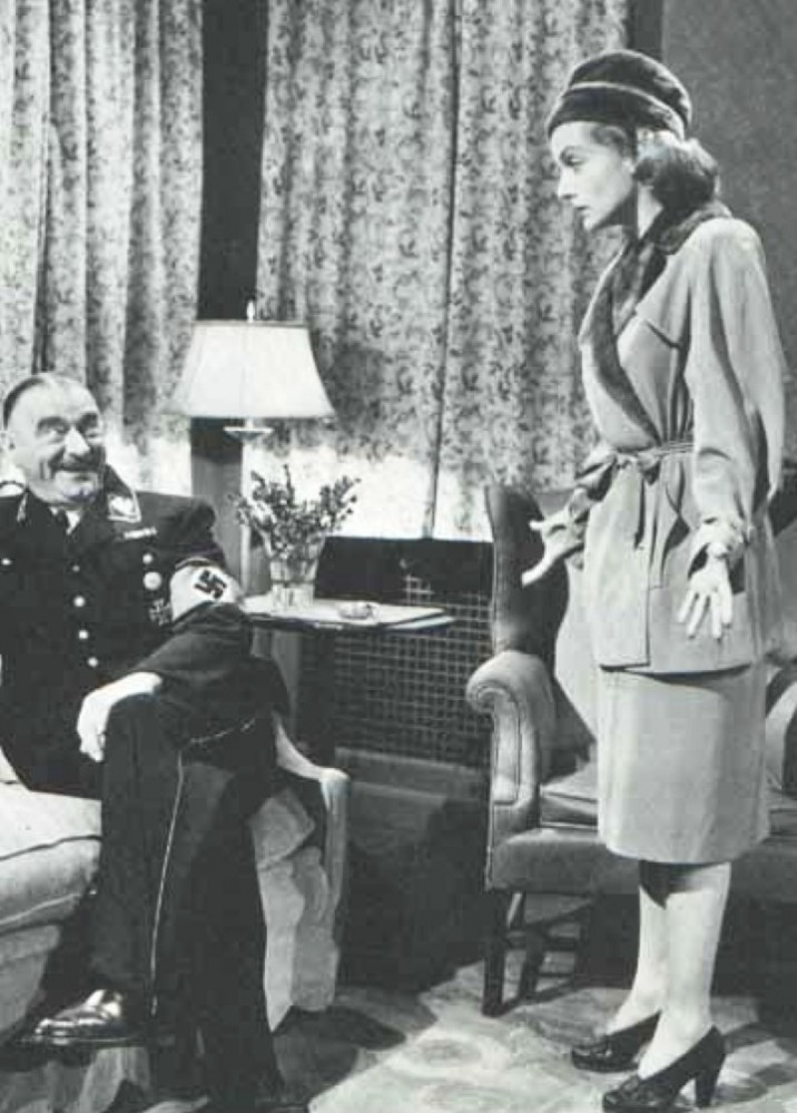 carole lombard to be or not to be 35 large
