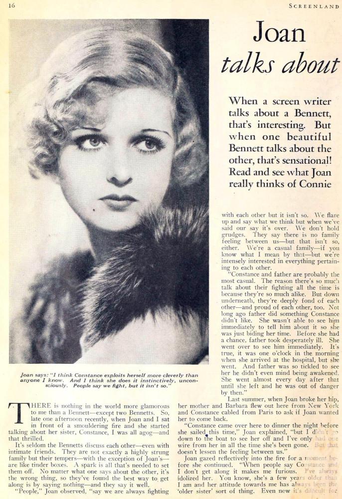 joan bennett screenland june 1933aa