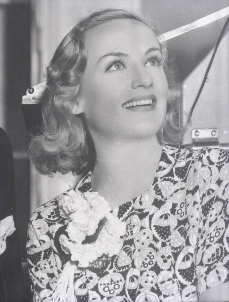 carole lombard 2579a