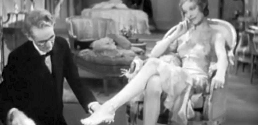 loretta young loose ankles 00a