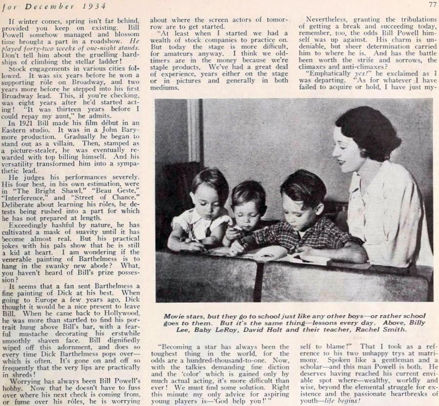 carole lombard screenland december 1934ea