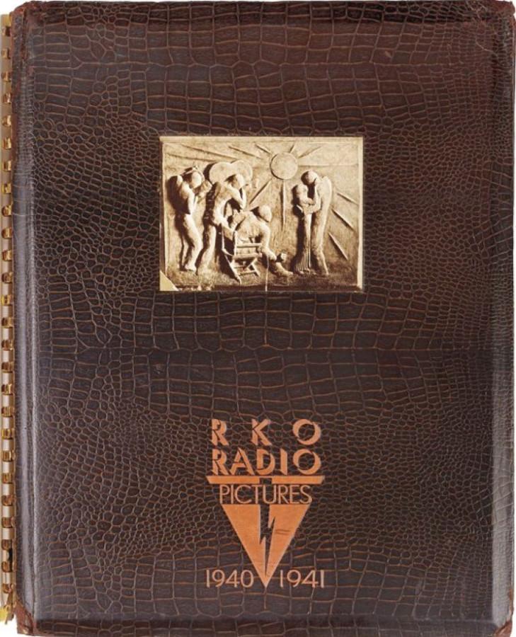 carole lombard 1940-41 rko book 00a