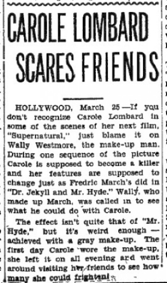 carole lombard supernatural 032533c reno evening gazette