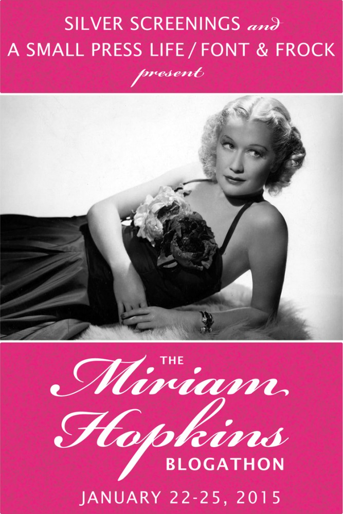 miriam hopkins blogathon banner 00