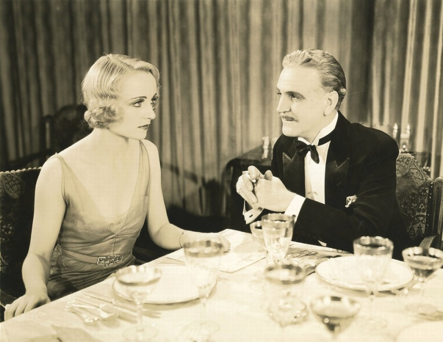 carole lombard fast and loose 04a