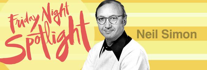 neil simon tcm friday night spotlight 00