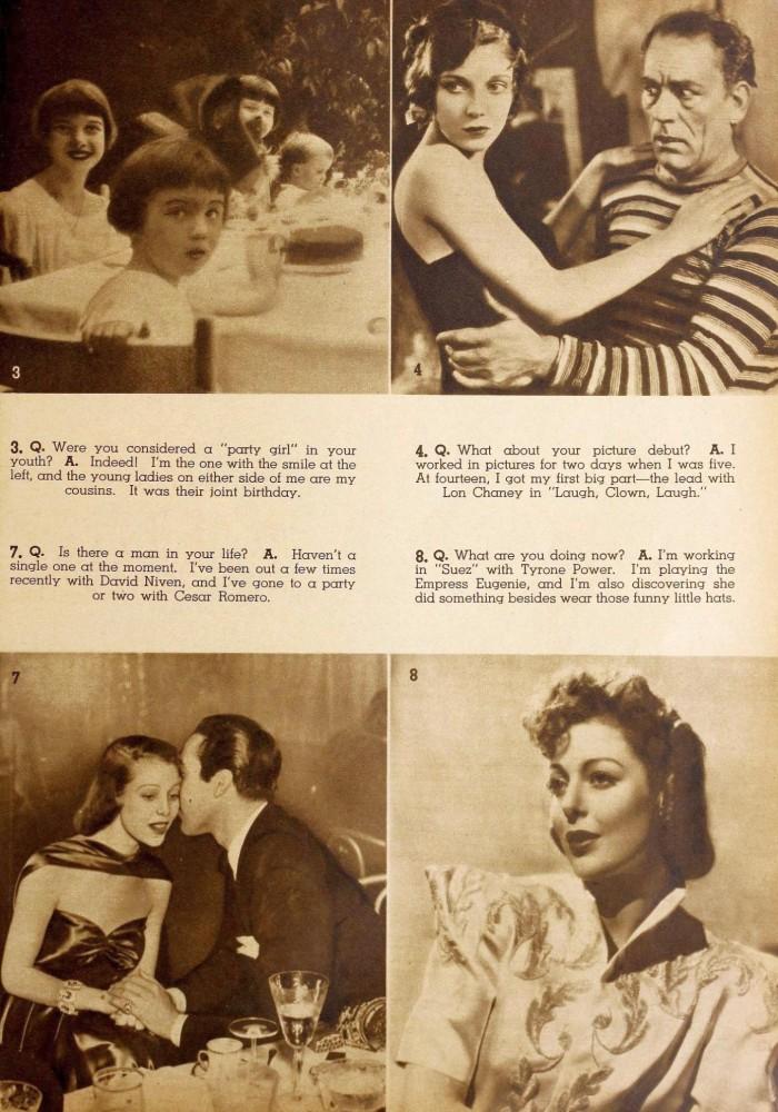 modern screen august 1938fa