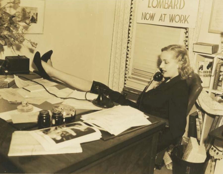 carole lombard publicity office 03e