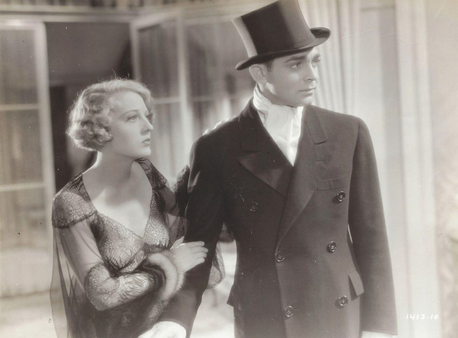 carole lombard no man of her own 120a