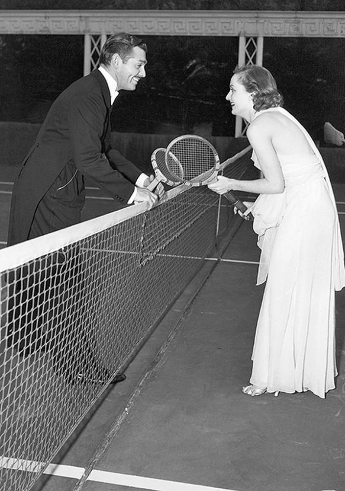 carole lombard clark gable tennis 00b