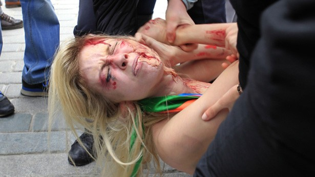 femen-activist-istambul-shutterstock