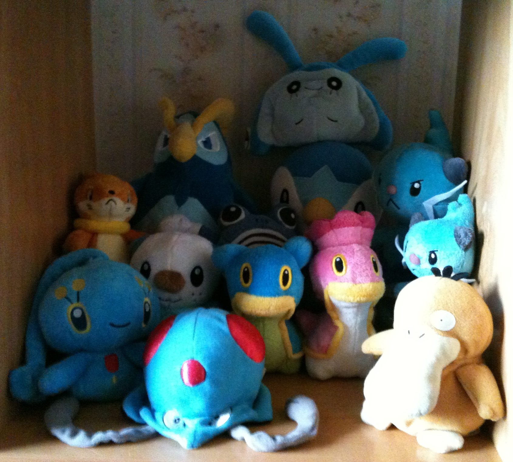 Intro  Collection update pkmncollectors  LiveJournal