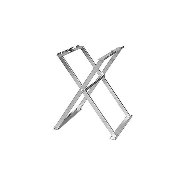 mk diamond 151889 folding saw stand for mk 100 mk 101 mk 600 tile saw