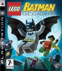 LEGO Batman: The Videogame, PlayStation 3 - Specificaties ...