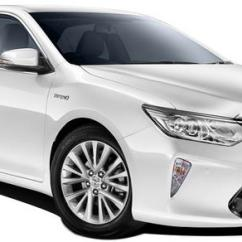 All New Camry Hybrid Review Filter Udara Grand Avanza Toyota Price Specs Pics Mileage In India