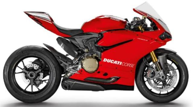 Image result for Ducati panigale R