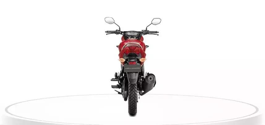 Honda CB Unicorn 160 CBS Price, Specs, Review, Pics