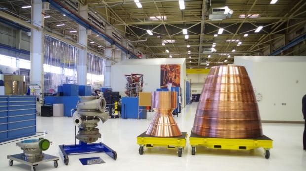 В США провалились испытания аналога российского двигателя РД-180