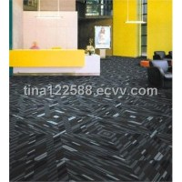 Floral carpet tiles for office,home ,commercial ,hotel ...