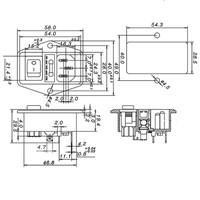 AC Socket sourcing, purchasing, procurement agent