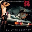 """【LP】 Michael Schenker Group マイケルシェンカーグループ / Built To Destroy (180グラム重量盤レコード) 送料無料"""