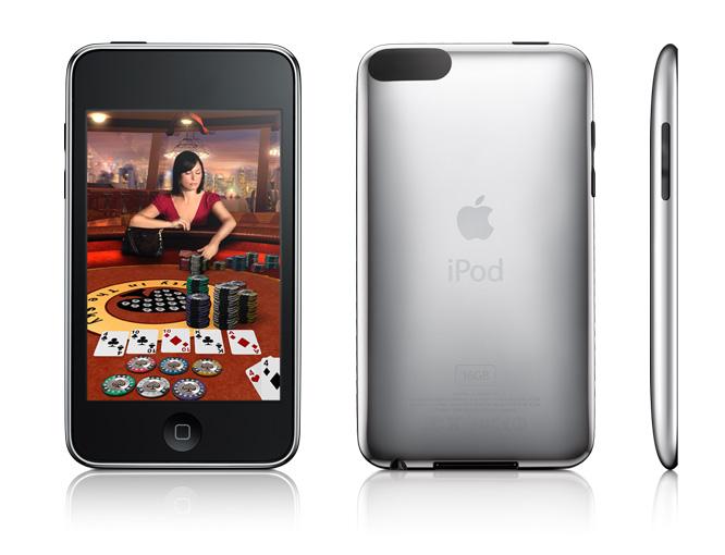 iPod NÃO é iPhone! (3/5)