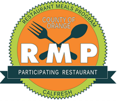 """Fast food restaurants that take CalFresh EBT in Orange County"""