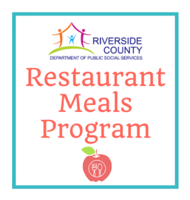 """Fast food restaurants that take CalFresh EBT in Riverside County"""