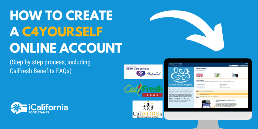 """""""How to Create a C4Yourself Account"""""""