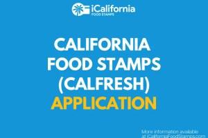 """Calfresh Application"""